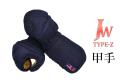 【日本剣道具製作所】 JW TYPE-Z 甲手