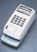 チェックライターFX30