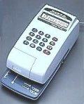 チェックライターFX40