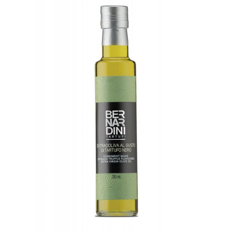 黒トリュフ風味オリーブ油 BERNARDINI / 250ml