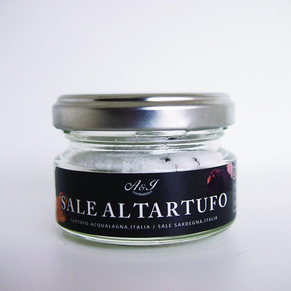 トリュフ塩30g