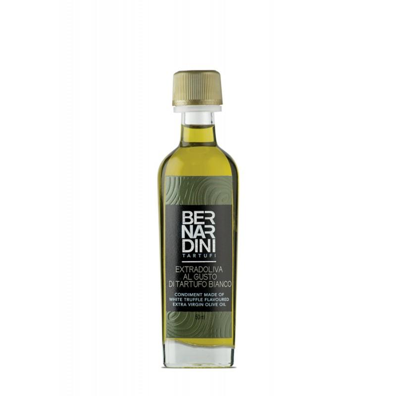 白トリュフ風味オリーブ油 BERNARDINI /50ml