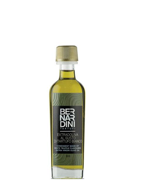 白トリュフ風味オリーブオイル50 Bernardini