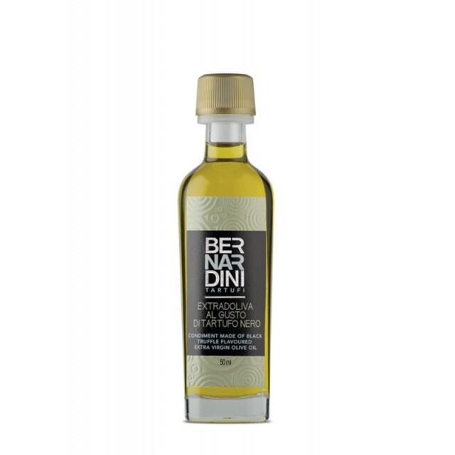 黒トリュフ風味オリーブ油 BERNARDINI /50ml