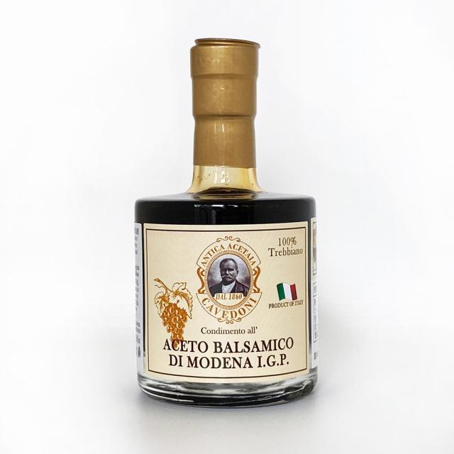 バルサミコ トレッビアーノ