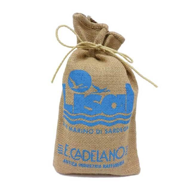 イタリア サルデニア産海塩 パウダーソルト /350g