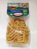 有機ティミリアデュラム小麦セモリナ フジッリ 400g