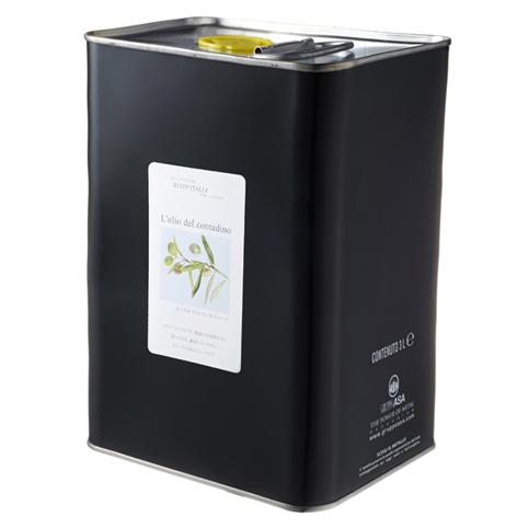 オーリオ デル コンタディーノ/3L(缶入り)