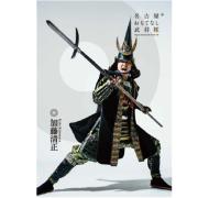 ポストカード「加藤清正」(2019年度版)