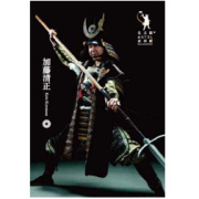 ポストカード「加藤清正」(2020年度版)