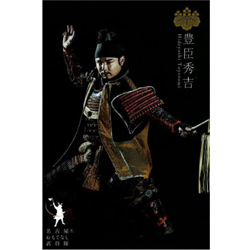 ポストカード「豊臣秀吉」(2018年度版第2弾)