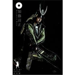 ポストカード「加藤清正」(2018年度版第2弾)