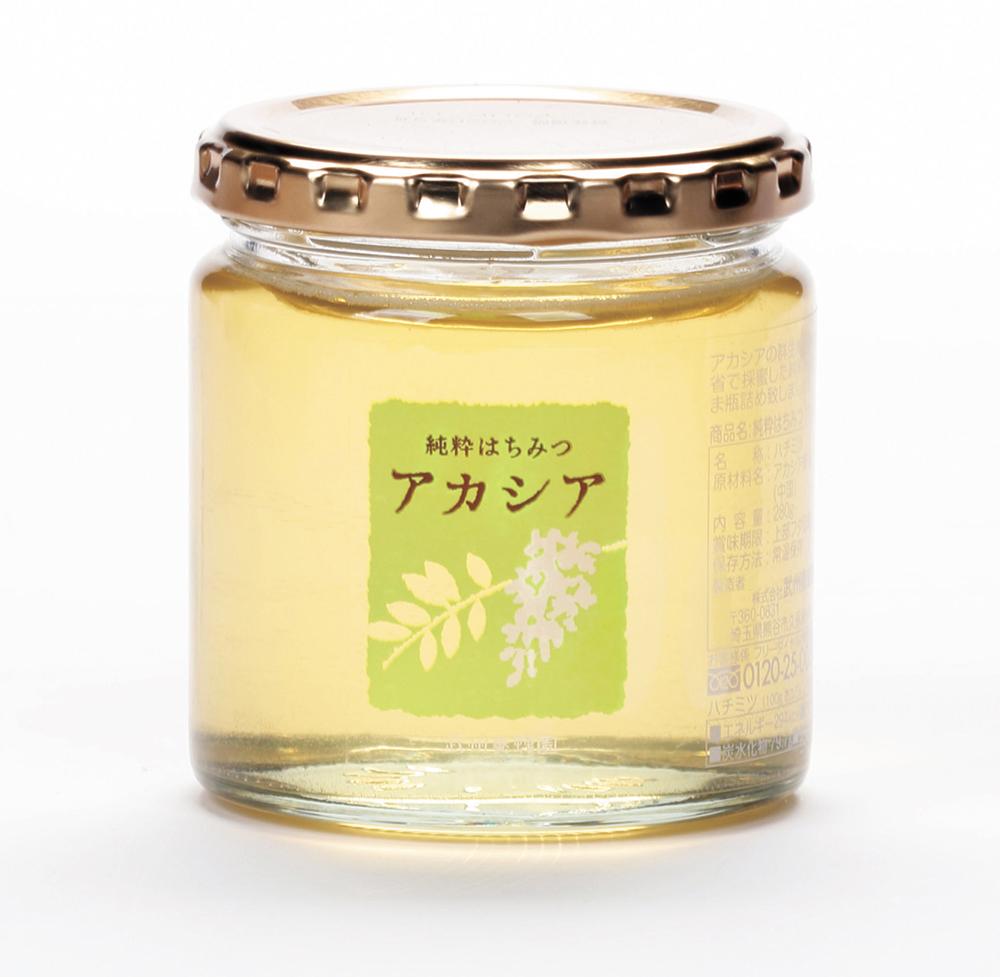 純粋蜂蜜 『アカシア』 280g