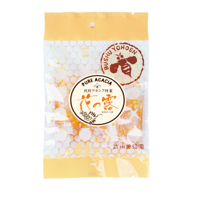 4267純粋蜂蜜アカシア花の露スティック単品