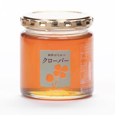 r_4119クローバー蜂蜜商品イメージ