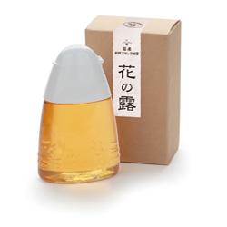 国産アカシア蜂蜜花の露 300g (箱入り)