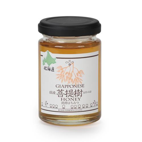 国産蜂蜜 菩提樹 150g