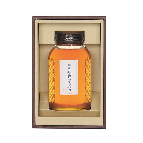 5128国産純粋蜂蜜750g