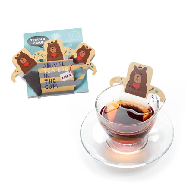 s_くまの紅茶カップイメージ