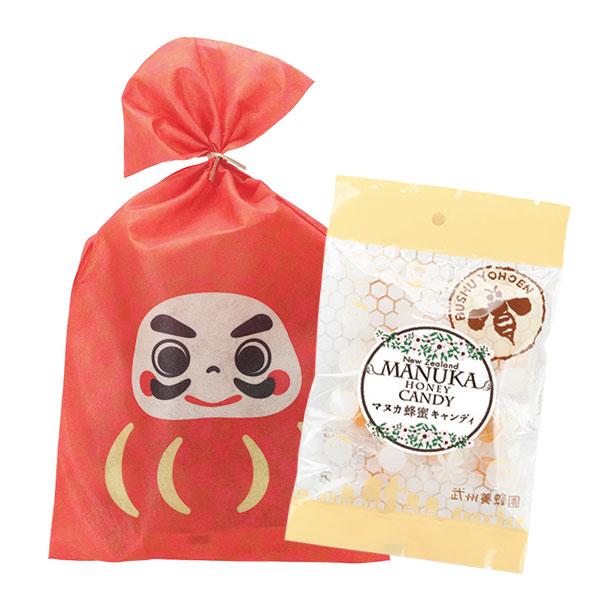 福だるまマヌカ蜂蜜キャンディ60g
