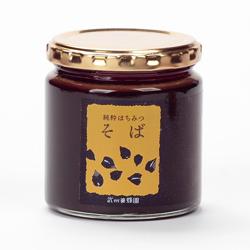 4619純粋蜂蜜そばイメージ