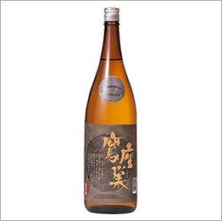 春鶯囀 純米酒 鷹座巣(しゅんのうてん・たかざす/濃醇辛口)