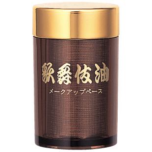 三善みつよし歌舞伎油(かぶきあぶら) 鬢付け油(びんつけ油)