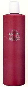 ブロードペイント500ml(血のり)