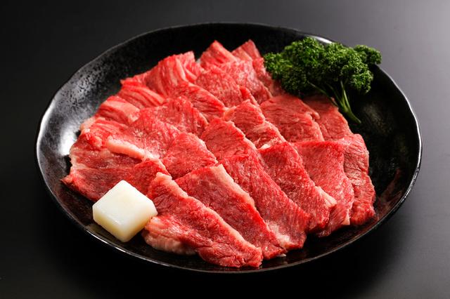 九州赤身牛プレミアム赤身カルビ