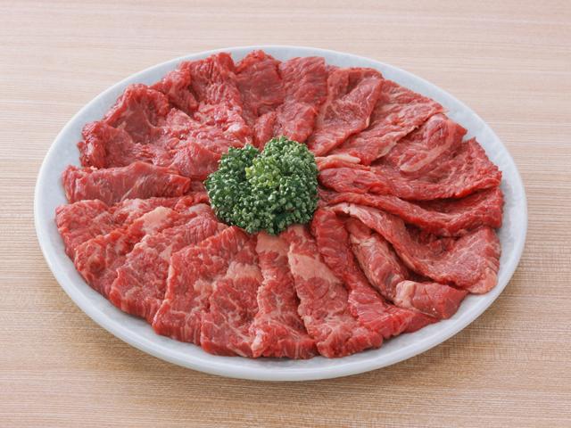 九州赤身牛赤身焼肉用