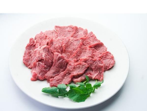 牛ハラミ(カイノミ)焼肉用1000g