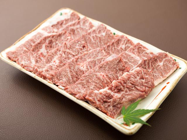 九州産牛ホルモン・マクミ
