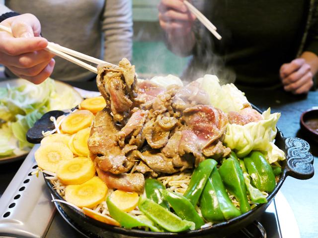 ラム肉羊肉
