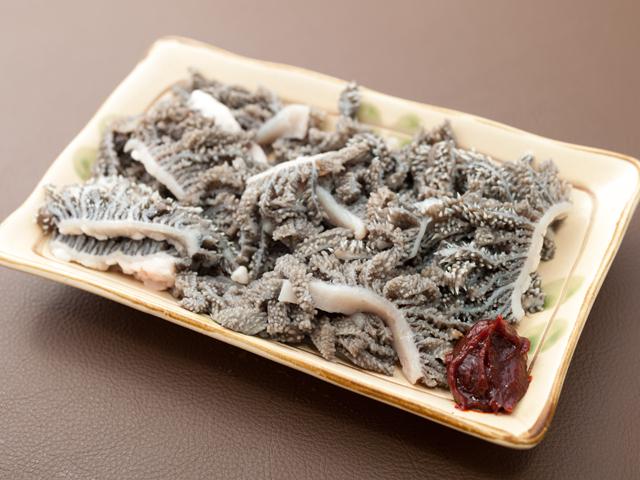 九州産牛ホルモン・センマイ