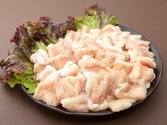 九州産牛ホルモン・小腸500g