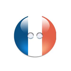 【フランス】15mm