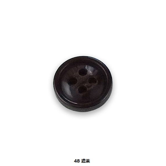 ECO【エコボタン】ROOTS 224 (4756)