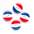 国旗 【20mm】×4個セット フランス(34)