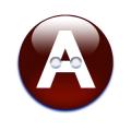 アルファベットボタンA