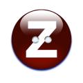 アルファベットボタンZ