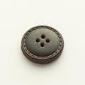 【本革ボタン】LEATHER 4(15mm)