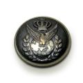 高級メタルボタンTHE METAL 10(21mm)