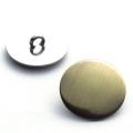【メタルボタン】THE METAL 102 (15mm)