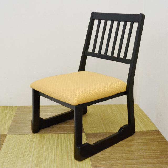 お仏壇用椅子 [ほうせん] = 幅47×奥行57×高さ75cm