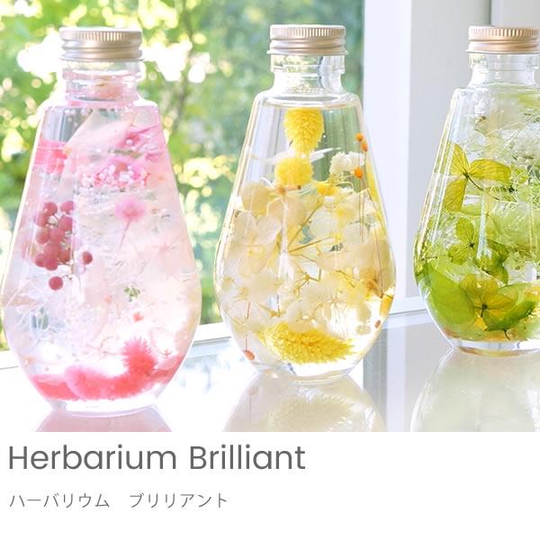 【ハーバリウム】ブリリアント