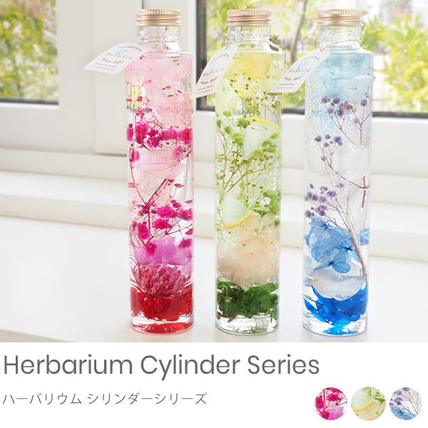 【ハーバリウム】シリンダーシリーズ