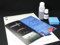 硬化系ガラスコーティング『カイザー�(カイザー2)』の特別有料サンプルセット