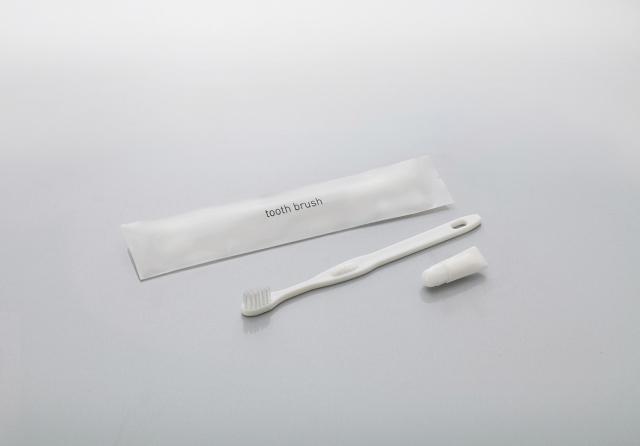 【少ロット】ミスティ2 歯ブラシセット B1 入数:250本 単価:14.8円