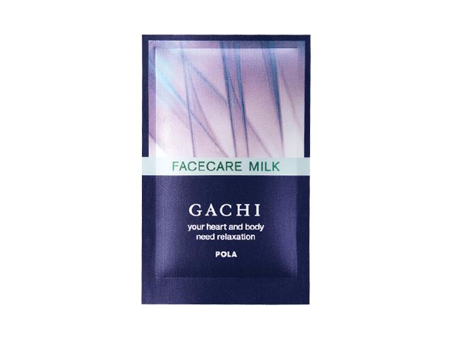 ポーラ(POLA) ガチ フェイスケアミルク 〈乳液〉 入数:400 単価:30円