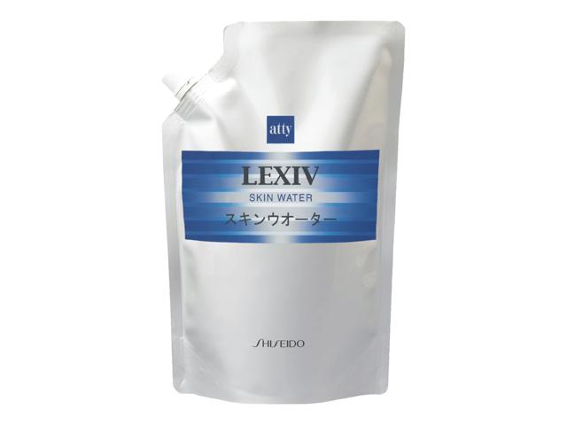 資生堂(SHISEIDO) レクシブ スキンウォーター 〈化粧水〉(29219) 入数:6 単価:2550円